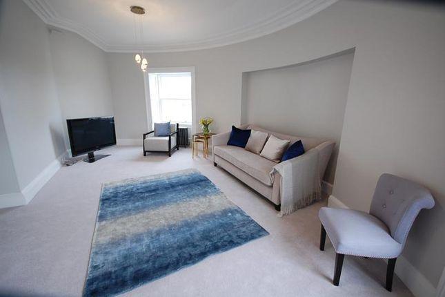 Thumbnail Flat to rent in Devanha Gardens, Aberdeen