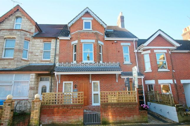 Thumbnail Flat for sale in Kingston Road, Poole, Dorset