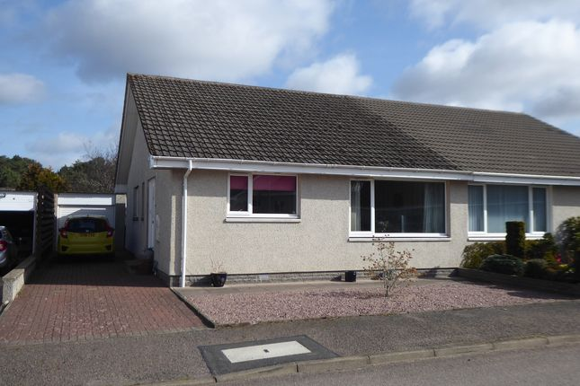 3 bed semi-detached bungalow for sale in Clashlands Drive, Lhanbryde IV30