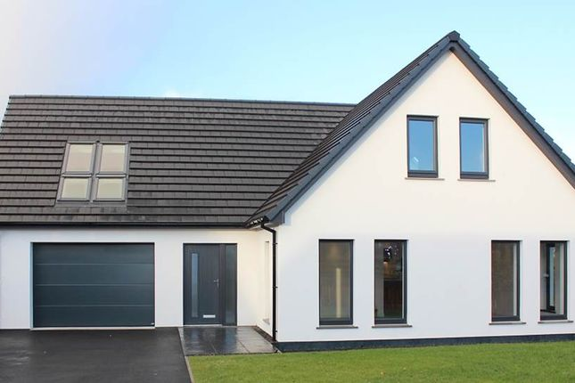 Thumbnail Detached house for sale in Park Loan, Kirkwall, Orkney