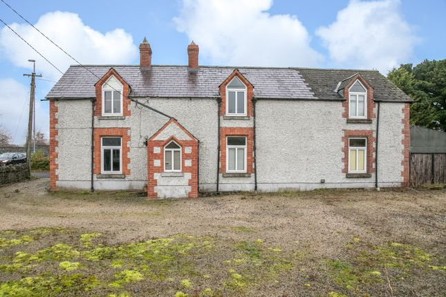 Thumbnail Detached house for sale in Young's Cross, Coneyburrow, Celbridge, Kildare