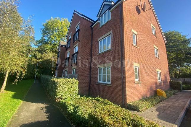 1 bed flat for sale in Stonebridge Park, Croesyceiliog, Cwmbran, Torfaen. NP44