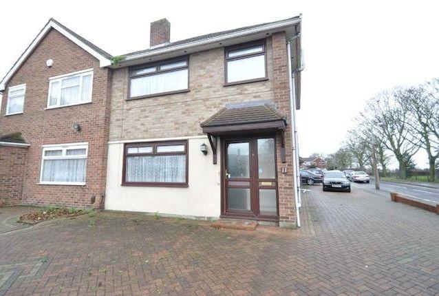 Thumbnail Semi-detached bungalow for sale in Long Lane, Bexleyheath