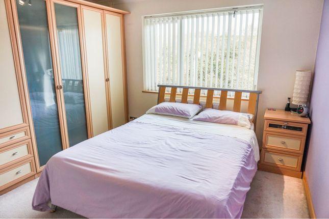Master Bedroom of Brookside, Burton-On-Trent DE15
