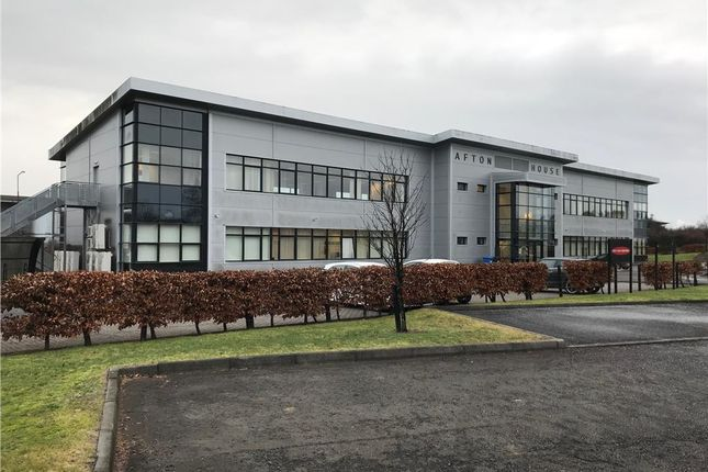 Thumbnail Office to let in Afton House, Livingston, West Lothian