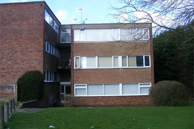 2 bed flat to rent in Comrie Close, Norton Hill Estate