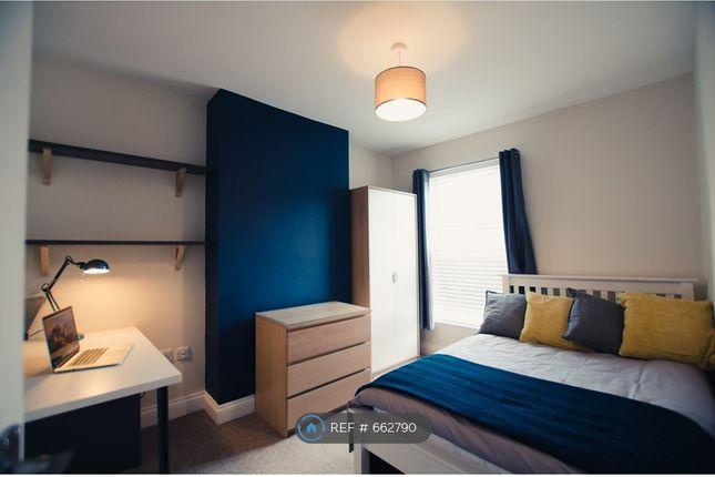 Bedroom 1 of Radbourne Street, Derby DE22