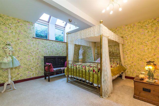 Bedroom Two of Farley Road, Oakamoor, Stoke-On-Trent ST10
