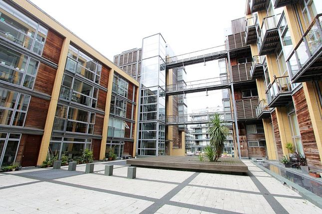 Thumbnail Flat for sale in 293 To 297 Kingsland Road, Hackney, London
