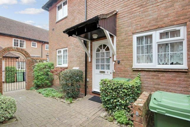 Thumbnail Property for sale in Sussex Road, Petersfield