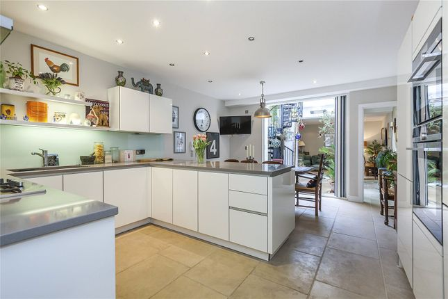 Thumbnail Semi-detached house for sale in David Mews, London