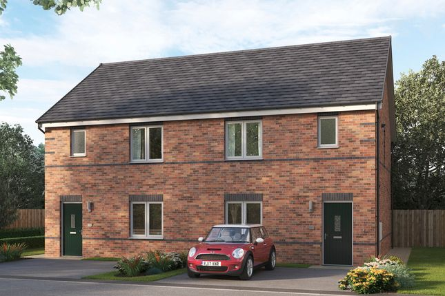 Thumbnail Property for sale in Doncaster Road, Hatfield, Doncaster