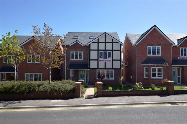 Thumbnail Detached house for sale in Thorncliffe Road, Barrow-In-Furness, Cumbria