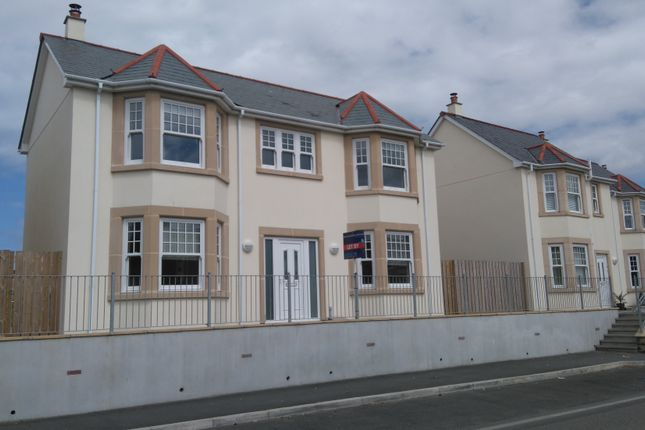 Thumbnail Property to rent in Hayle Terrace, Hayle, Cornwall