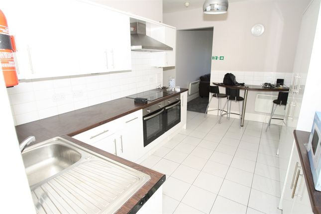 Thumbnail Maisonette to rent in St Marys Place, Haymarket, Newcastle Upon Tyne