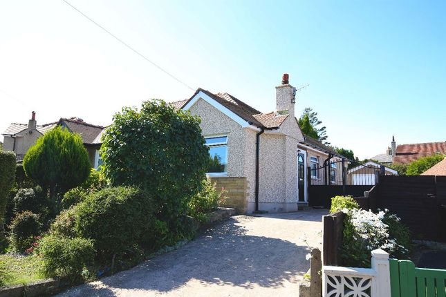Thumbnail Bungalow for sale in Rylstone Drive, Heysham, Morecambe