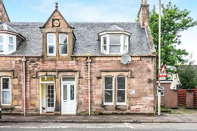 Tomnahurich Street, Inverness IV3