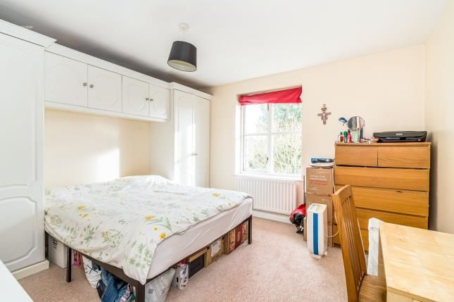Bedroom 1 of Banister Park, Southampton, Hampshire SO15
