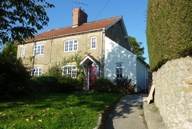 Thumbnail Cottage to rent in Shepton Montague, Wincanton