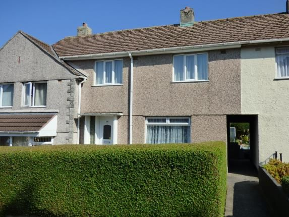 Front of Tangmere Avenue, Plymouth PL5