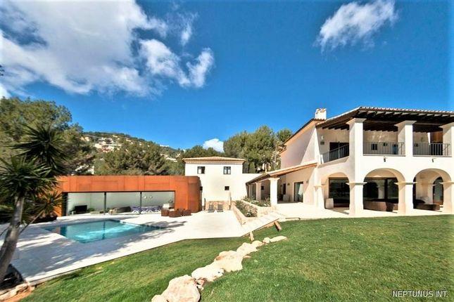 Thumbnail Villa for sale in Carrer Mossa, 07013, Illes Balears, Spain