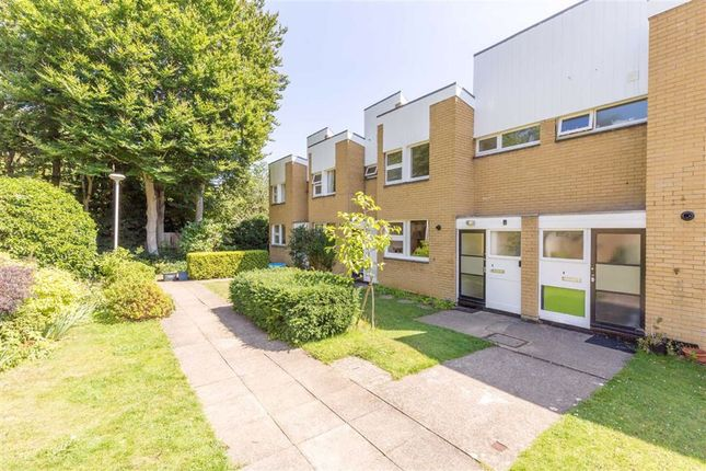 Thumbnail Terraced house for sale in The Paddox, Oxford, Oxfordshire