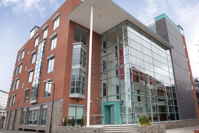 Thumbnail Office to let in Tower Wharf, Cheese Lane, Bristol, Bristol