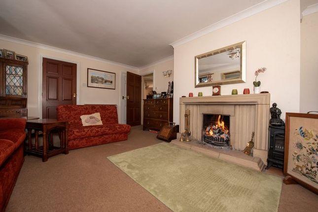 Family Lounge of Monksilver, Taunton TA4