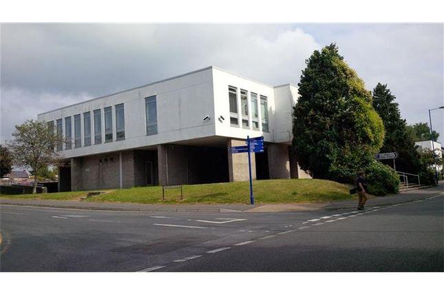 Thumbnail Land for sale in Former Court & Police Station, Tudor Street, Abergavenny, Sir Fynwy, UK
