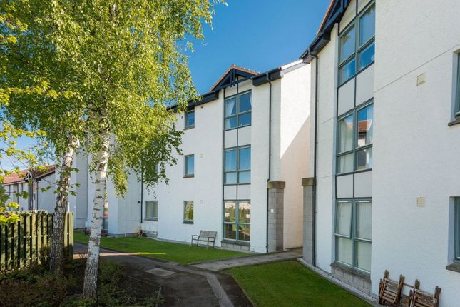 Thumbnail Flat for sale in 31 Coal Neuk Court, Tranent