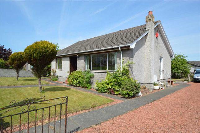 Thumbnail Bungalow for sale in Carlisle Road, Blackwood, Lanark