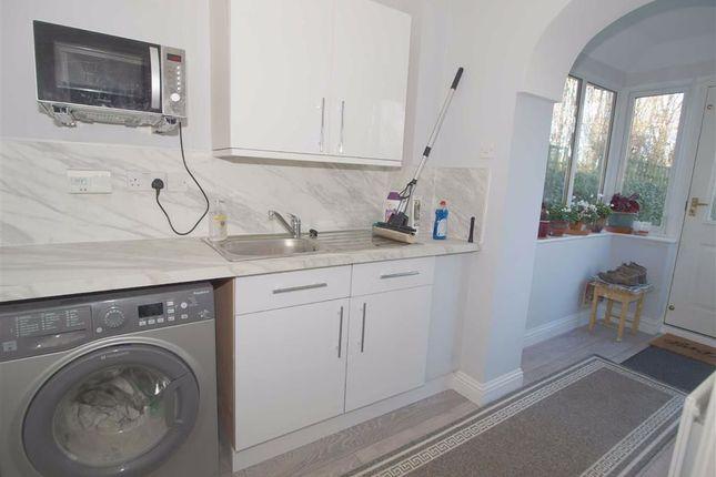 Utility Room of Kelsey Way, Cramlington NE23