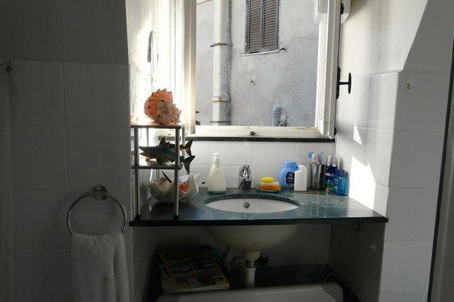 Bathroom of Sant'antonio, Ventimiglia, Imperia, Liguria, Italy