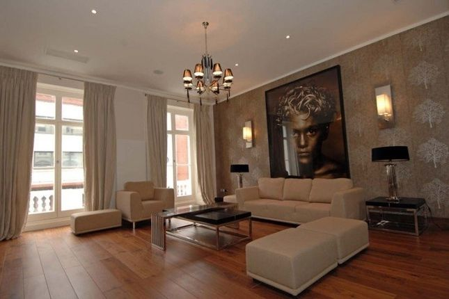 Thumbnail Terraced house to rent in Queensberry Place, London