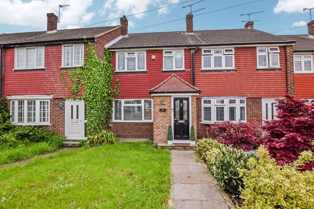 3 bed terraced house for sale in Larkswood Road, Corringham, Stanford-Le-Hope SS17