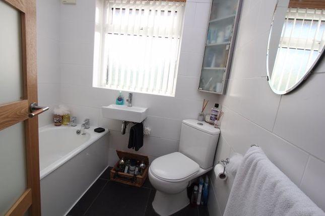 Bathroom/WC/Shower