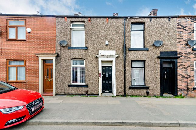 Thumbnail Terraced house for sale in Bolton Road, Westhoughton, Bolton