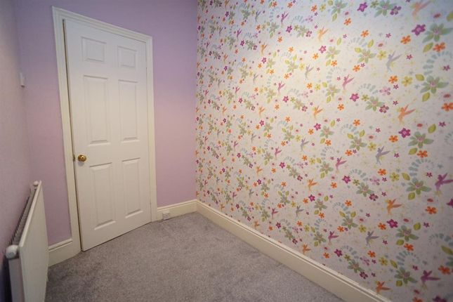 Bedroom Two of Hall Road, Handsworth, Sheffield S13