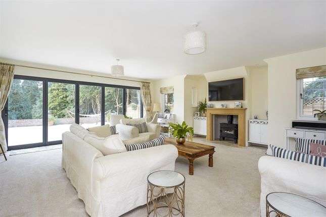 Sitting Room of Forest Drive, Kingswood, Tadworth KT20