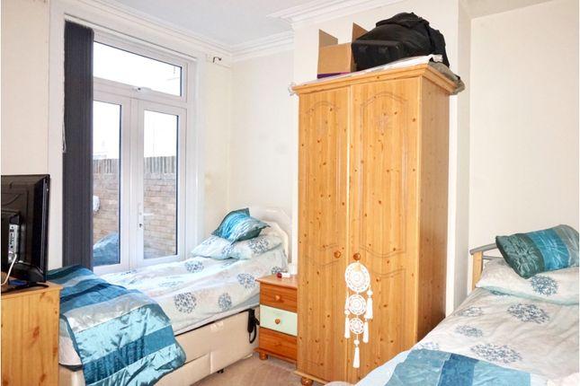 Bedroom of Stuart Road, Gillingham ME7