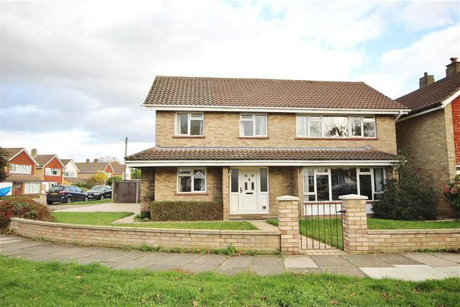 4 bed detached house for sale in Saxonbury Avenue, Sunbury-On-Thames, Surrey TW16