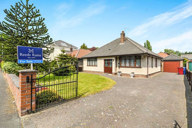 Thumbnail Bungalow for sale in St. Marys Road, Huyton, Liverpool