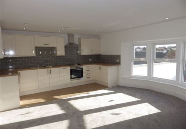 Thumbnail Flat to rent in Parade, Town Centre, Town Centre
