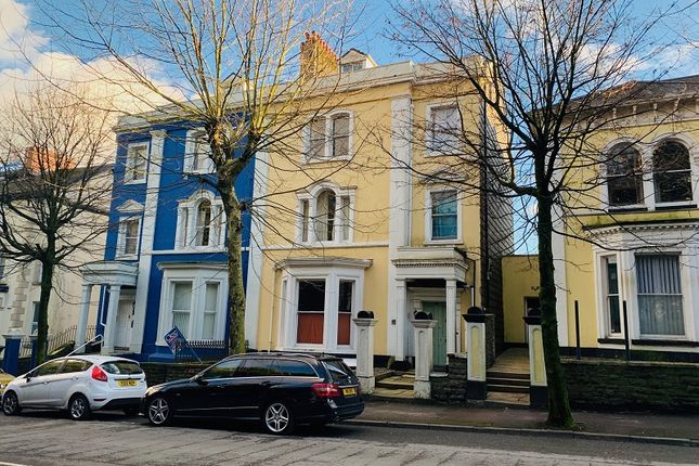 Thumbnail Terraced house for sale in Walter Road, Swansea, West Glamorgan.