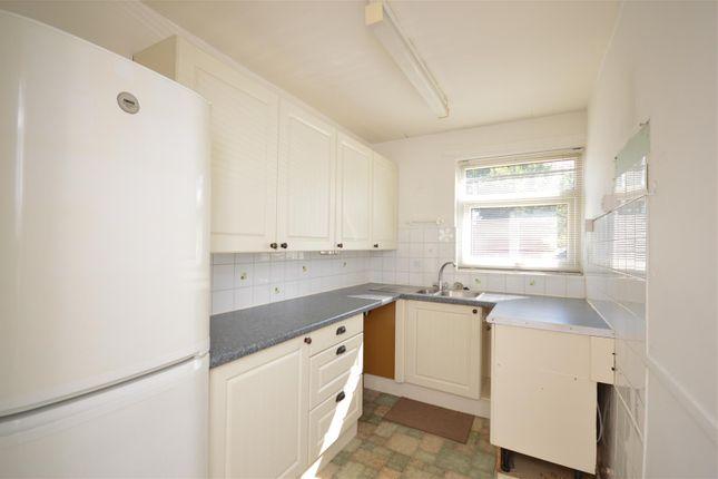 Kitchen of Cheviot Close, Banstead SM7