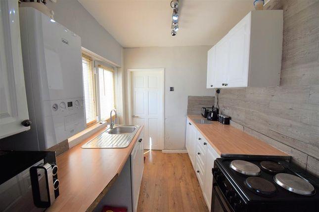 Kitchen of Thornton Street, Middlesbrough TS3