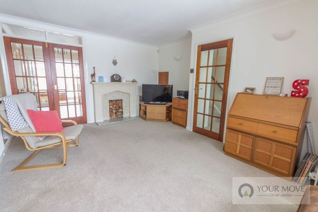 Thumbnail Property to rent in Gorleston Road, Lowestoft