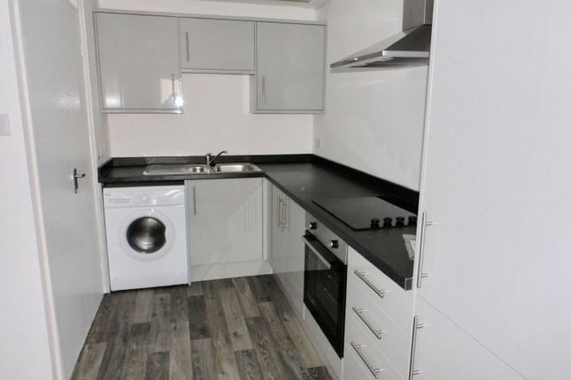 Thumbnail Flat to rent in Crosby Street, Maryport, Cumbria