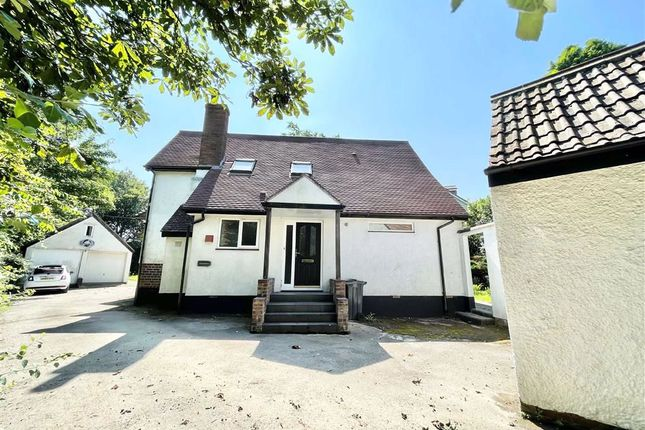 Thumbnail Detached house to rent in Downside Road, Backwell, Bristol