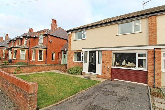 Thumbnail Property to rent in Wensley Road, Harrogate